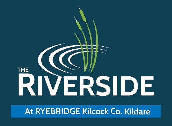 3 Bed Semi-Detached – The Riverside, Ryebridge, Kilcock, Co. Kildare