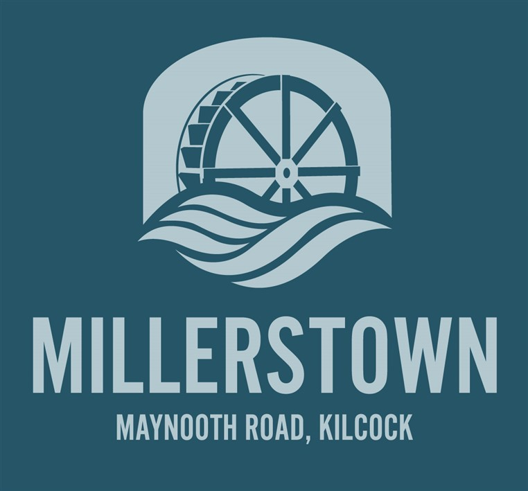 Millerstown, Maynooth Road, Kilcock, Co. Kildare – 4 bed detached.