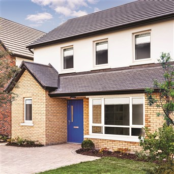 Millerstown, Maynooth Road, Kilcock, Co. Kildare – 3 bed semi-detached.