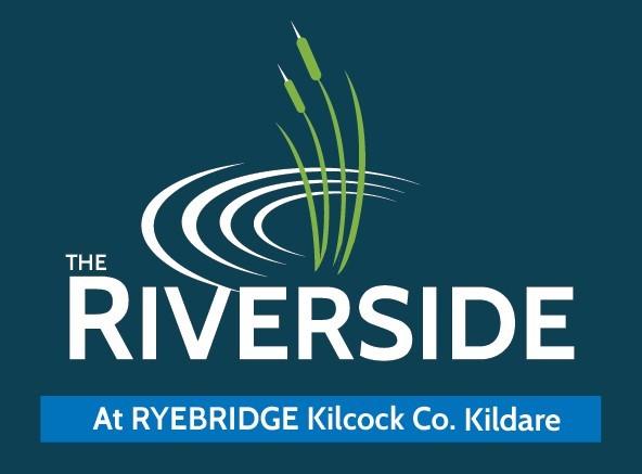 The Riverside at Ryebridge, Kilcock, Co. Kildare – 4 Bed Detached