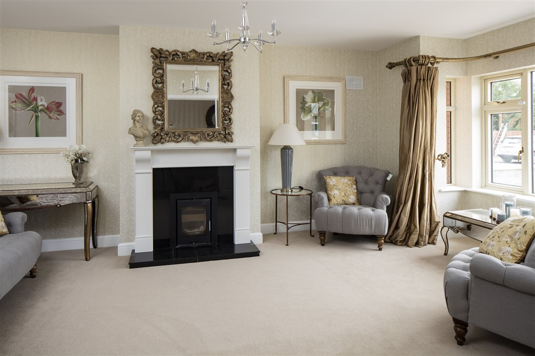 Moyglare Hall, Moyglare Road, Maynooth, Co. Kildare – 5 Bed Detached Maynooth, Kildare