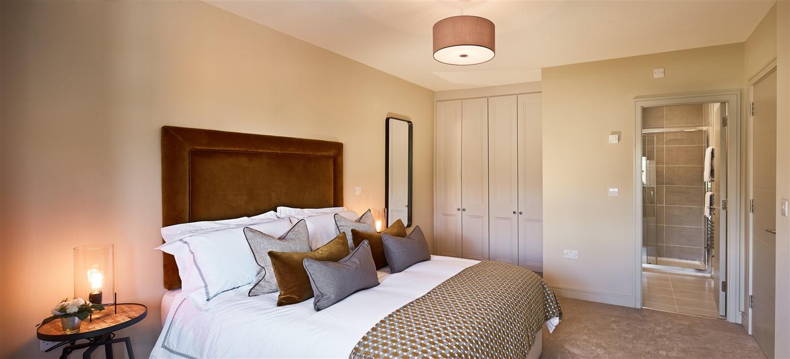 Castlewellan Park, Celbridge, Co. Kildare Type D4 – 3 Bed Townhouse