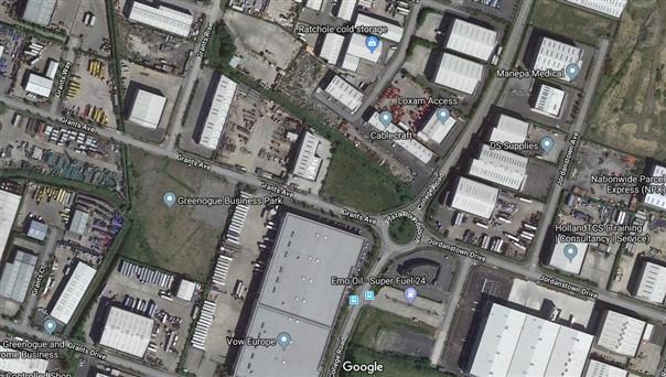 Site 509, Greenogue Business Park, Rathcoole, Co. Dublin