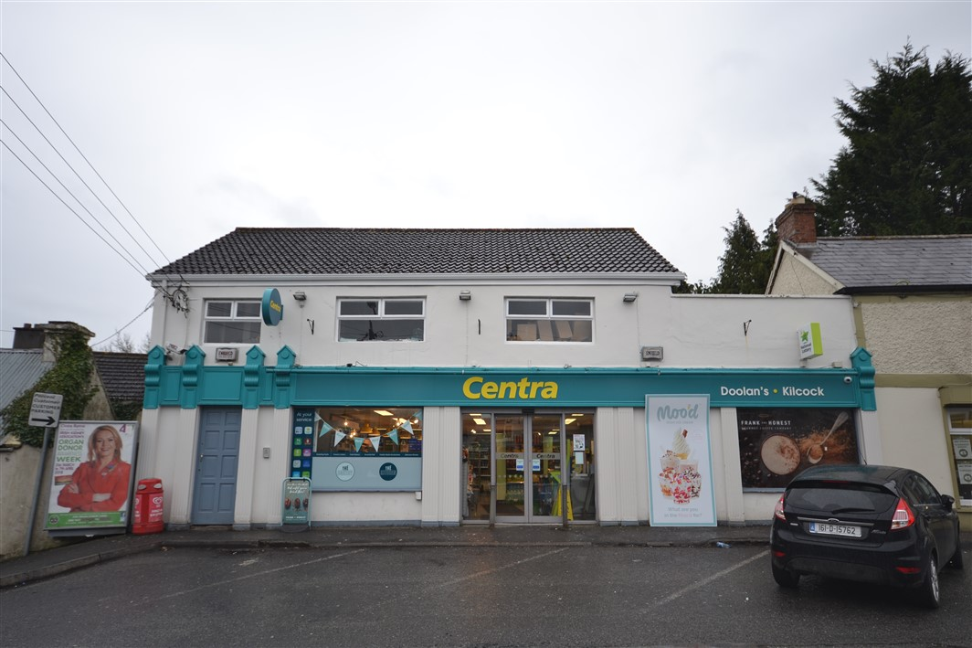 Commercial Premises, Courtown Road, Kilcock, Co. Kildare