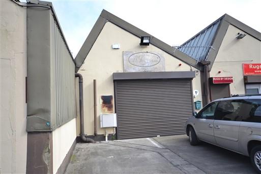 1A The Hills Industrial Estate , Lucan, Co. Dublin