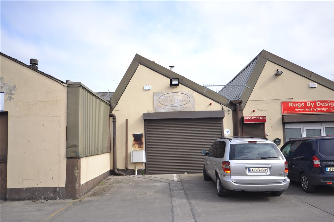 1A The Hills Industrial Estate , Lucan, Co. Dublin