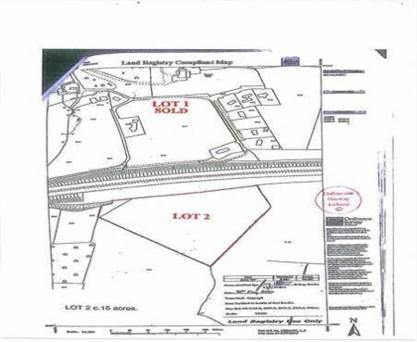 Cappagh,nr Kilcock, Co. Kildare – c.15 acres