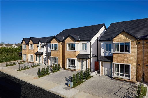 Phase 3 – Castlewellan Park, Celbridge, Co. Kildare