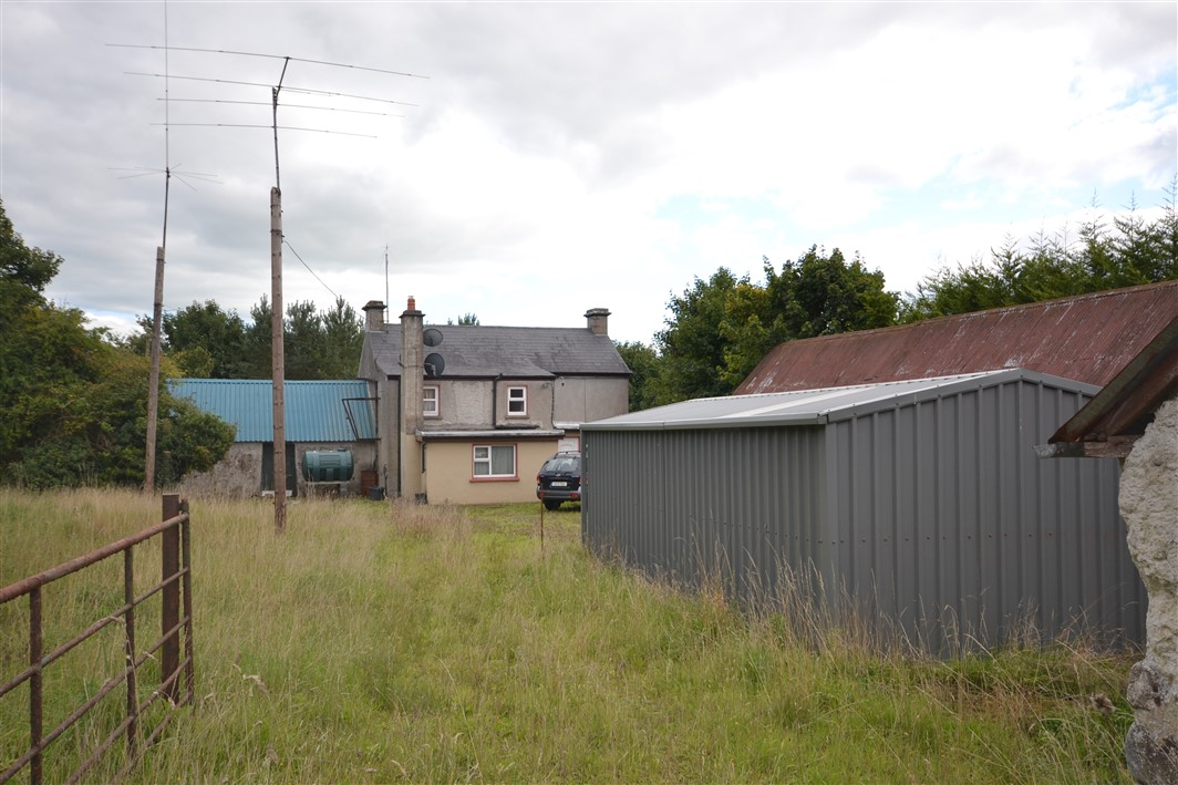 Coolaght, Kilmeage, Naas, Co. Kildare – Approx. 72.9 Acres