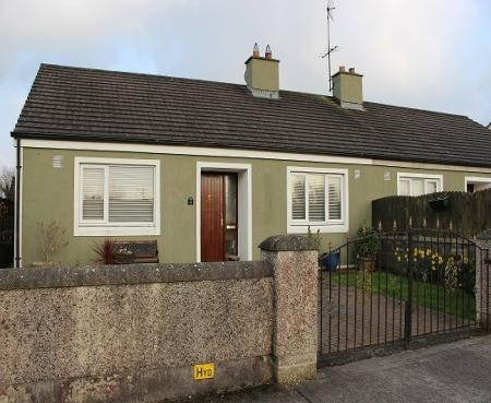 17 Mooretown Drive, Rathcoffey, Maynooth, Co. Kildare