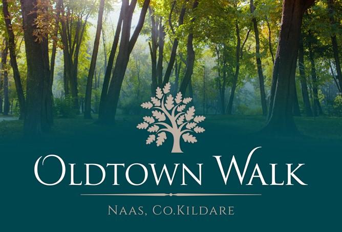 Oldtown Walk – Oldtown Walk – Oldtown Demesne, Naas, Co. Kildare