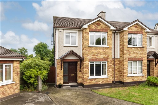 32 Silken Vale, Maynooth, Co. Kildare