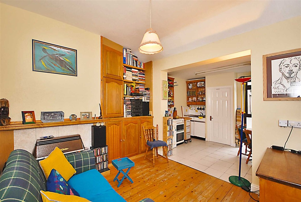 44 Brian Boru Avenue, Clontarf, Dublin 3, D03 W1X9