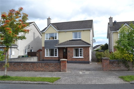7 The Grove, Louisa Valley, Leixlip, Co. Kildare