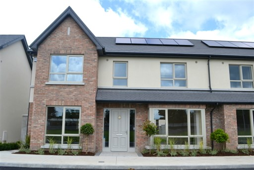 Carton Grove, Leixlip Road, Maynooth, Co. Kildare – 3 Bed Semi-Detached