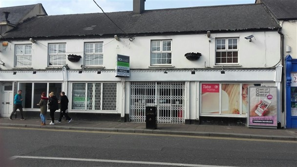 Main Street, Celbridge, Co.Kildare C.600 Sq.m