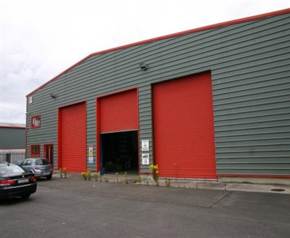 Unit 1 Phase 3, Summerhill Enterprise Centre, Summerhill, Meath