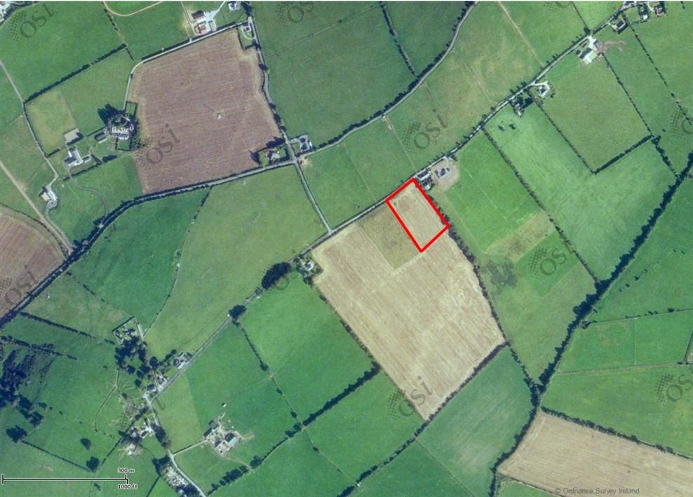 Oughterard Ardclough, Celbridge, Co Kildare – approx 3.8 acres