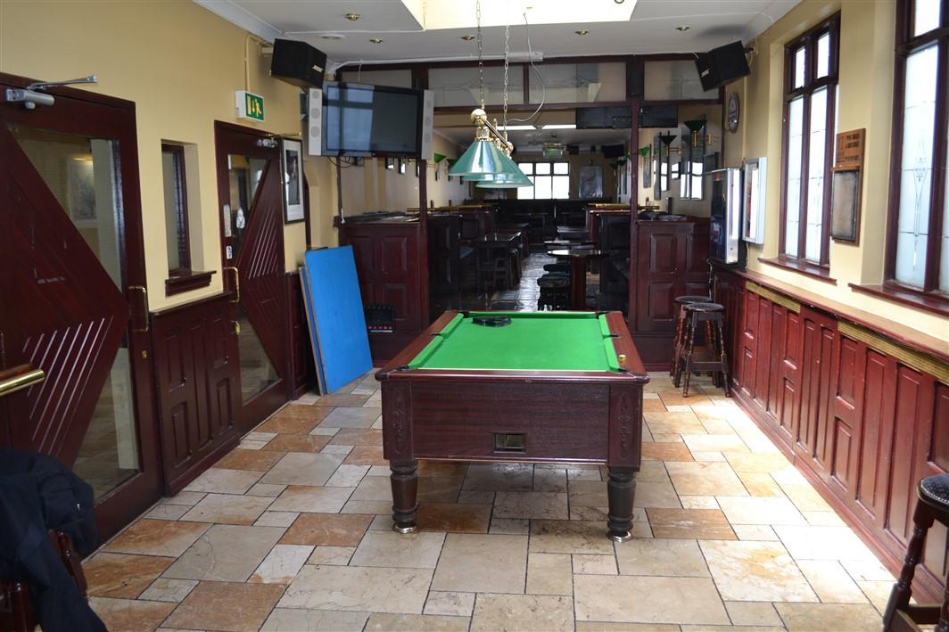 The Castletown Inn, Main Street, Celbridge, Co. Kildare