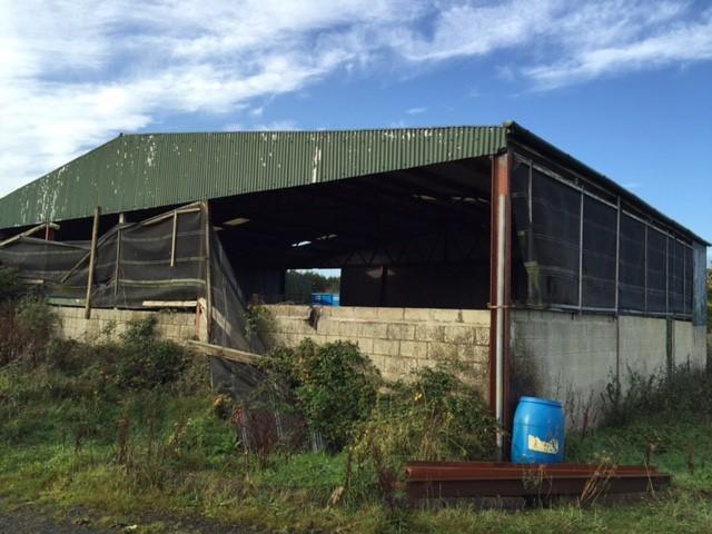 Cloneymeath, Summerhill, Co.Meath – approx. 25 acres (10.1 ha)