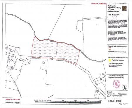 Blackhall, Dunboyne, Co. Meath – Approx 10 acres
