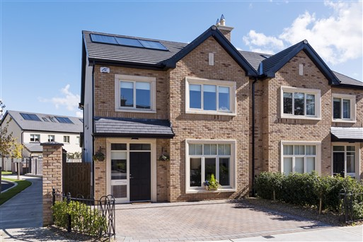 24 Chelmsford Manor, Celbridge, Co. Kildare