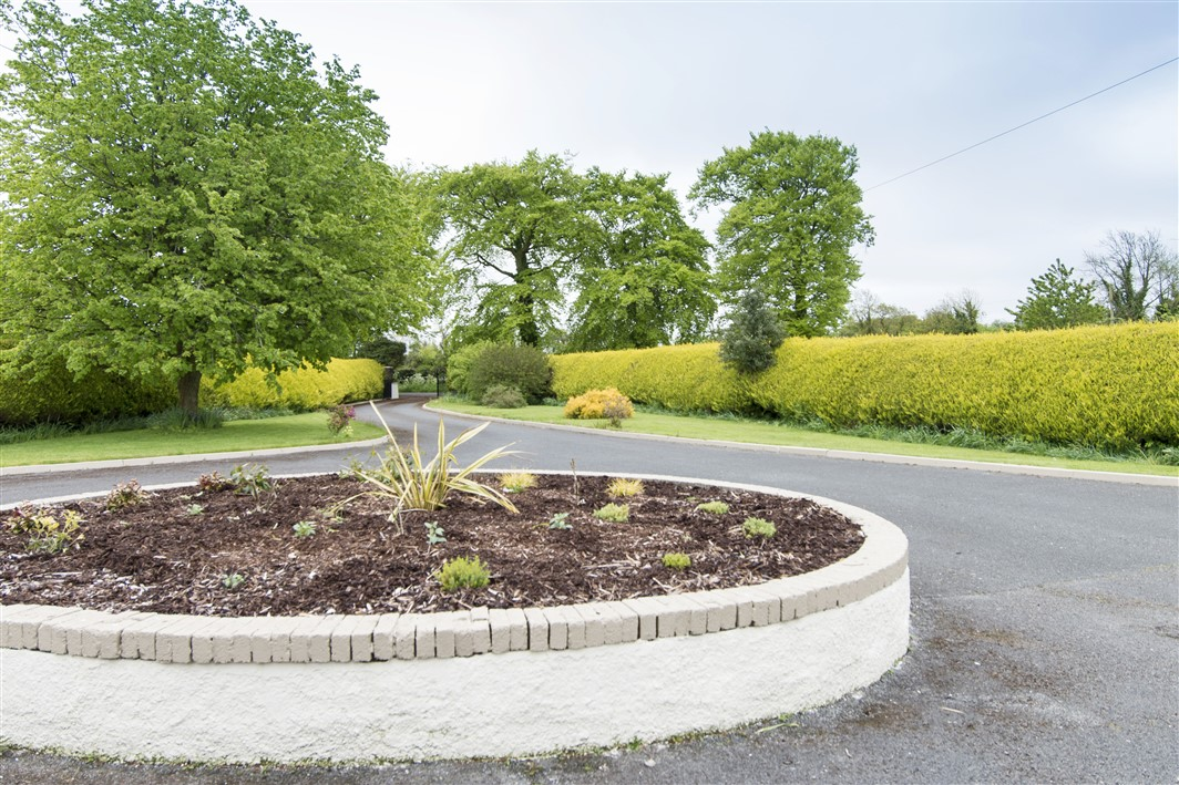 Cornelstown, Ballymacoll, Dunboyne, Co. Meath – on approx. 15 acres.