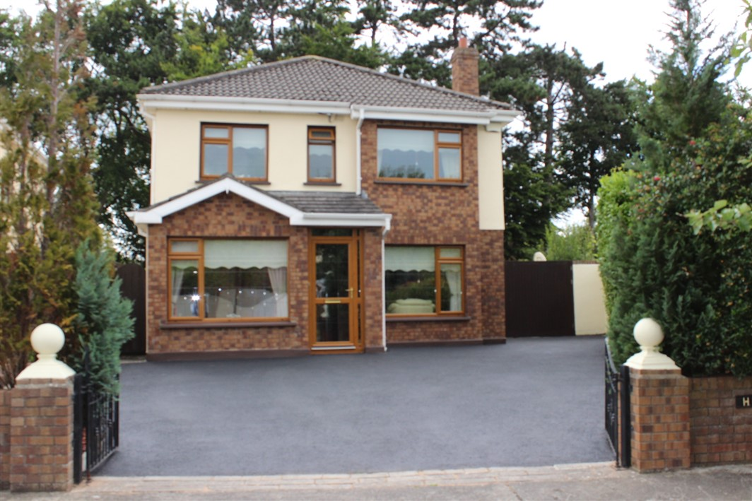 10 The Grove, Abbeyfarm, Celbridge, Co.Kildare