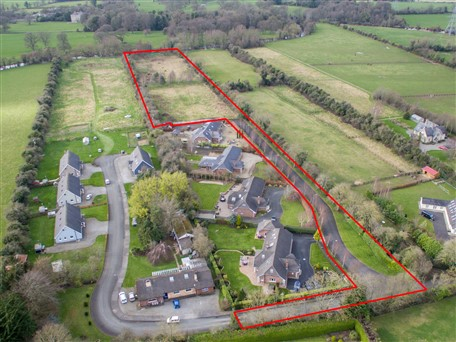 Newtown Road, Celbridge, Co. Kildare – 4.5 acres