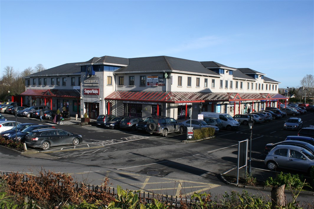 Unit 3 Glenroyal Shopping Centre, Maynooth, Co. Kildare