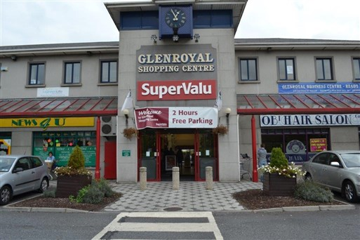 Glenroyal Shopping Centre, Maynooth, Co. Kildare