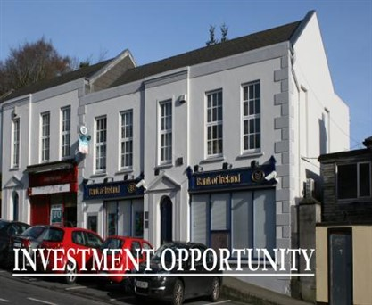 Captains Hill,Leixlip, Co. Kildare – Commercial Investment