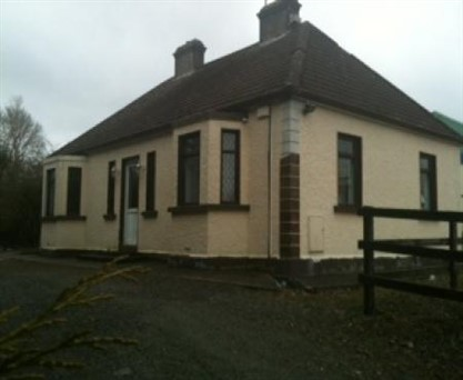 YARD & COTTAGE AT WINDMILL HILL,NAAS ROAD RATHCOOLE CO.DUBLIN