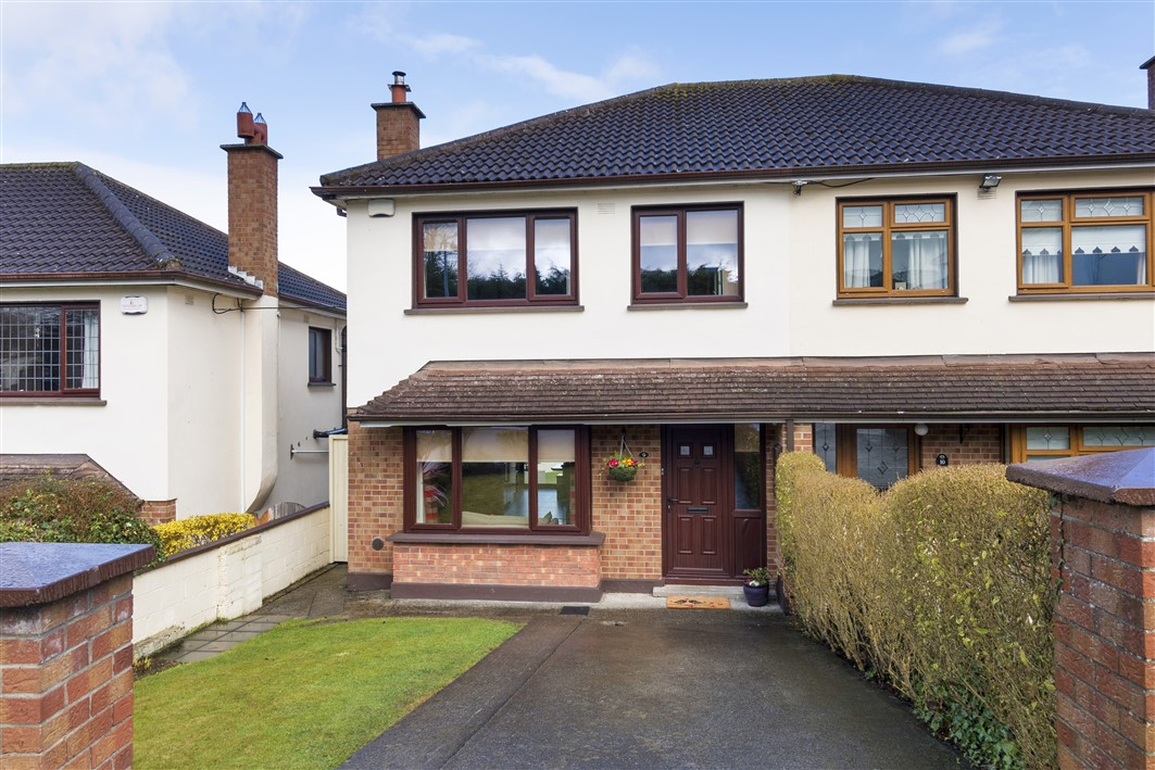 9 Rye River Close, Dun Carraig , Leixlip, Co. Kildare