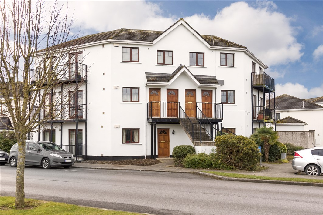16 The Court, Straffan Wood, Maynooth, Co. Kildare