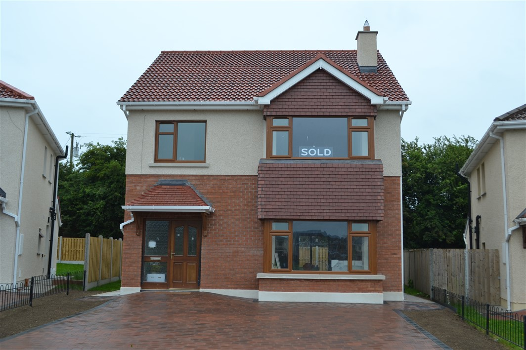 25 Cherryvalley Green, Rathmolyon, Co. Meath