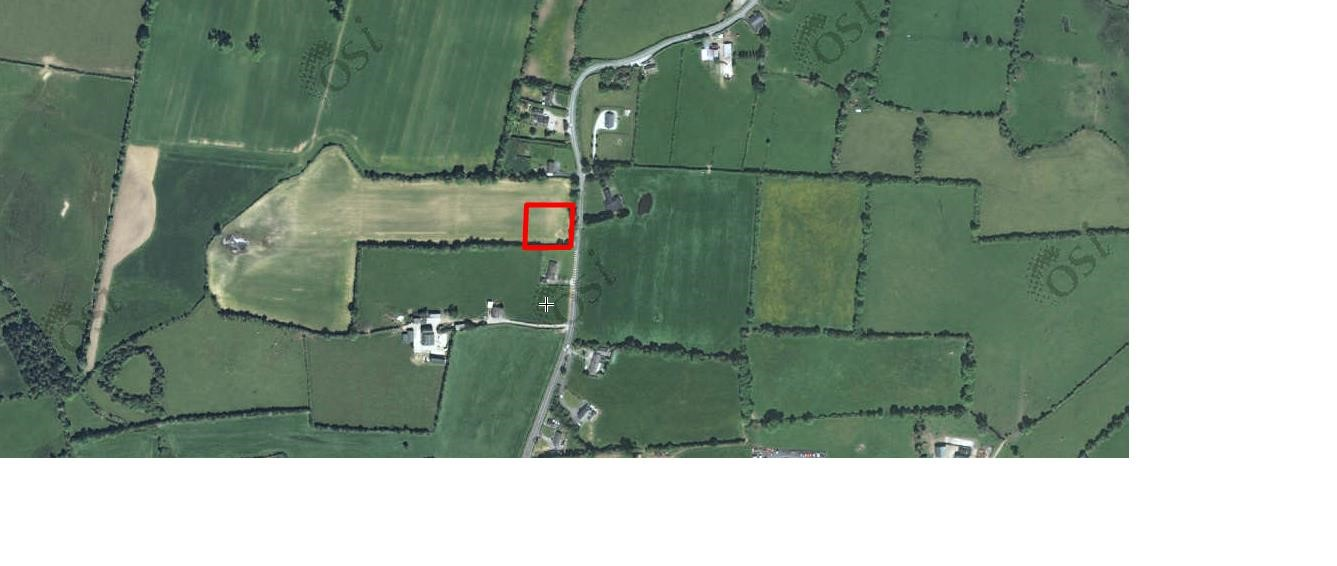 C. 0.75 Acre Site at Kilshanroe, Enfield, Co. Meath
