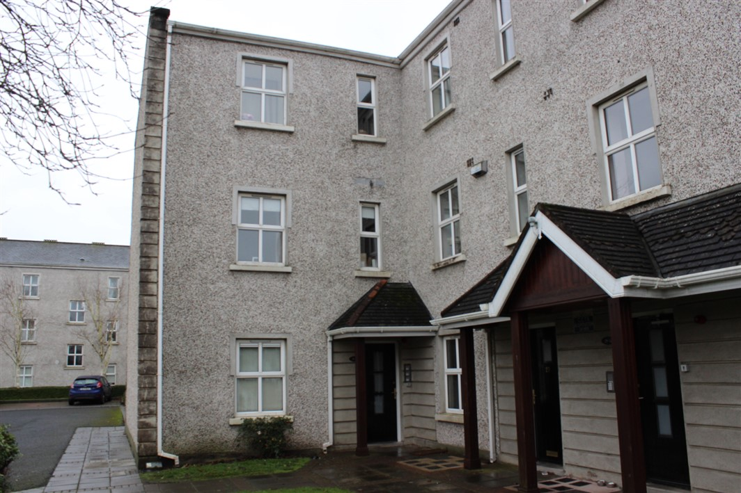 26 Charter House, Maynooth, Co. Kildare
