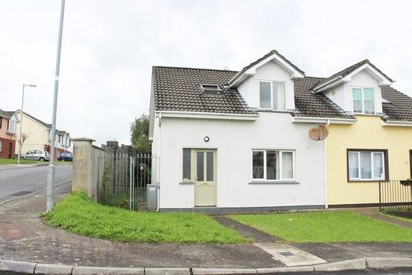 No. 126 Dun na hInse, Lahinch Road, Ennis, Co. Clare