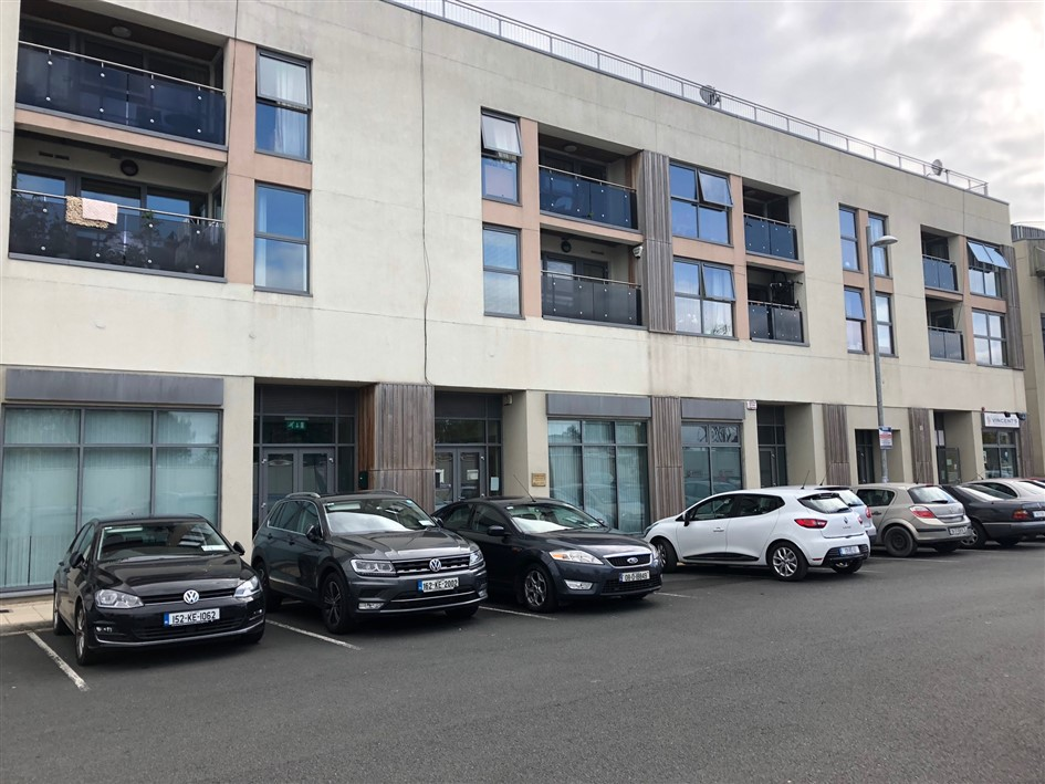 Unit 4, Station House, The Waterways, Sallins, Co. Kildare