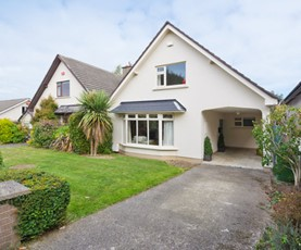 44 The Palms, Clonskeagh, Dublin 14
