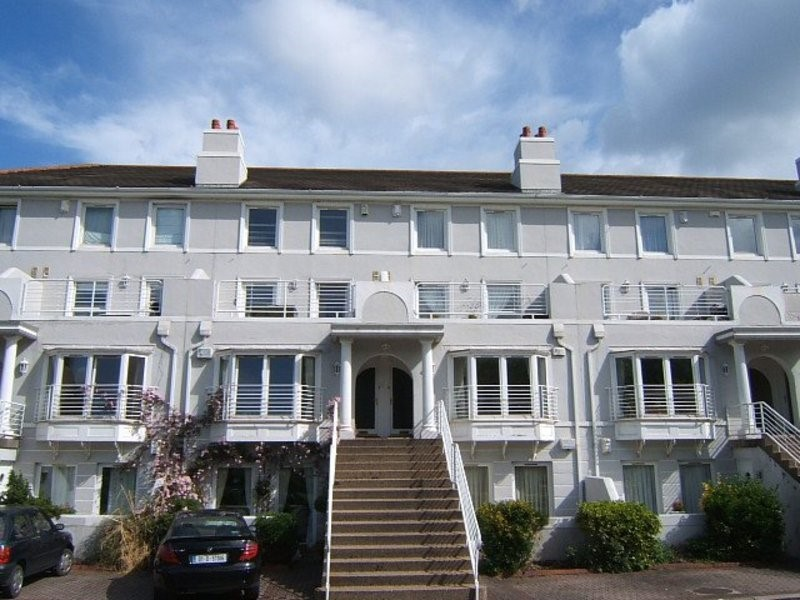 Salthill Apartments