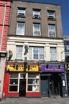 42 MacCurtain Street, Cork