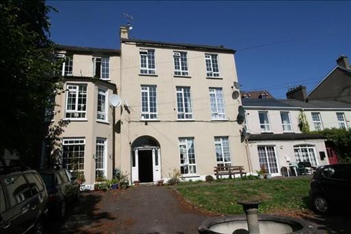 Glenarm House, Tivoli, Cork