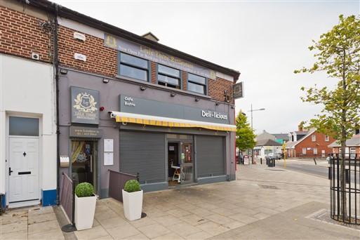 3 Lisle Road, Crumlin Village, Dublin 12, Dublin