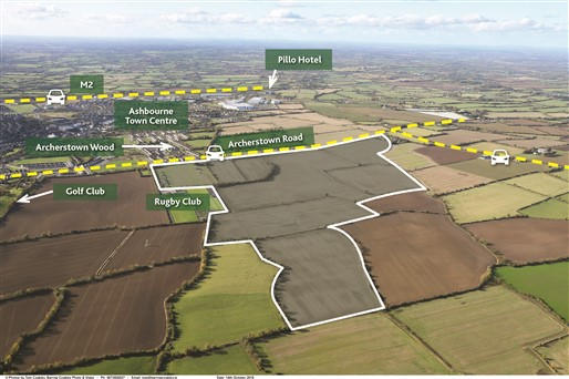 Milltown, Ashbourne, Co. Meath – approx.  188 acres (76 ha