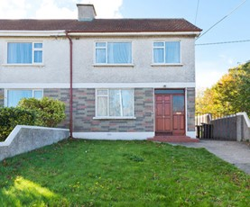 1 Allen Park Road, Stillorgan, Co. Dublin
