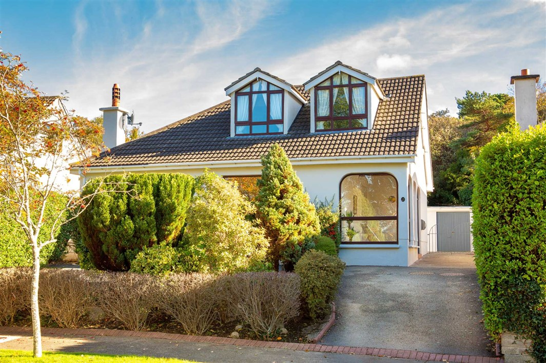 Salteen, 2 Coundon Court, Killiney, County Dublin, A96 AY90