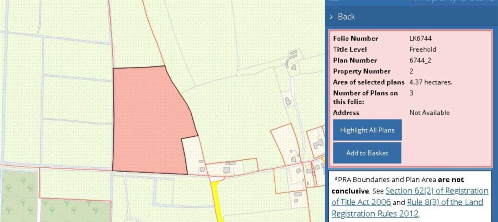 Caherguillamore, Bruff, Co. Limerick