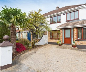 21 Woodford, off Brewery Road, Stillorgan, Co. Dublin
